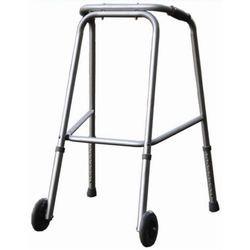 הליכון קבוע עם גלגלים לילדים