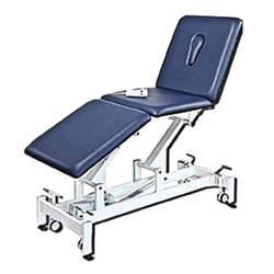 מיטת טיפולים חשמלית 3 חלקים