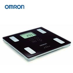 משקל אדם ומד שומן