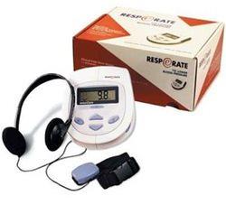 RESPERATE - הורדת לחץ דם ללא תרופות