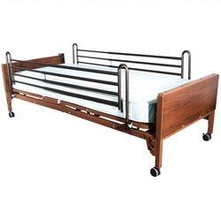 מיטה סיעודית חשמלית להשכרה