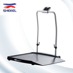 משקל לכסא גלגלים