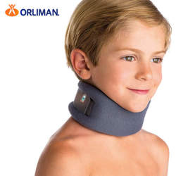 תומך צוואר רך לילדים