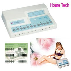 מערכת אלקטרודות מקצועית  EMS