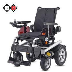 כסא גלגלים ממונע לכבדי משקל