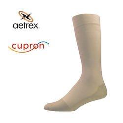 גרביים מחטבות לנשים  Cupron