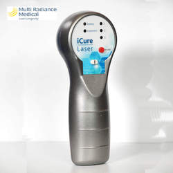 I cure - מכשיר לייזר רך להקלה על כאבים Multi Radiance Medical