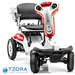 קלנועית שטח צרעה Tzora Active Systems