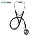 סטטוסקופ קרדיולוגי welch allyn cardiology stethoscope  Welch Allyn