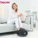 מכשיר עיסוי לכפות הרגליים Beurer