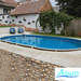 בריכת שחייה לחצר AZURO