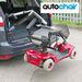 מתקן להרמת כסא גלגלים לרכב AUTOCHAIR