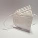 מסכת הגנה לנשימה KN95 אריזה של 3 יחידות