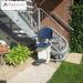 מעלון מדרגות חיצוני Premium