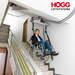 מנוף מעלית תקרה לבית  HOGG