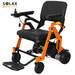 כסא גלגלים מתקפל SOLAX