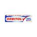 משחת שיניים אורביטול טריפל אקשן Orbitol