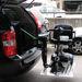 מעלון לרכב לקלנועית או לכסא גלגלים