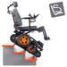 כסא גלגלים מטפס מדרגות  LS