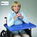 שולחן מרופד קשיח לכסא גלגלים SKIL CARE