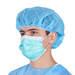 מסכה כירורגית IIR סטרילית 3 שכבות