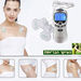 מכשיר לטיפול ולשיכוך כאבים משלב TENS + EMS