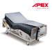 מזרון למניעת פצעי לחץ דרגה 4 להשכרה Apex