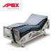 מזרון אוויר דינמי למניעת פצעי לחץ דרגה 3  Apex