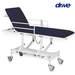 מיטת טיפולים חשמלית סוליסברי   DRIVE