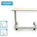 שולחן עם גלגלים SHEPHERD