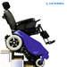 כסא גלגלים מטפס מדרגות Caterwil