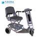 קלנועית עלית צרעה - Tzora Active Sysytems