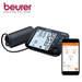 מד לחץ דם אפליקציה Beurer