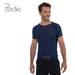 חולצת ספורט בריאותית לגבר    PERCKO