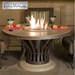 שולחן אש מפואר FireMagic
