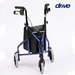 רולטור 3 גלגלים קל משקל  Drive