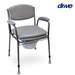 כיסא רחצה ושירותים DRIVE