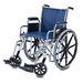 כסא גלגלים מוסדי קלאסי