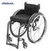 כסא גלגלים מתקפל קל משקל Otto Bock