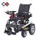 כסא גלגלים ממונע לכבדי משקל B+B Germany